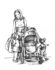 Anyukák (mindennapi hősök)