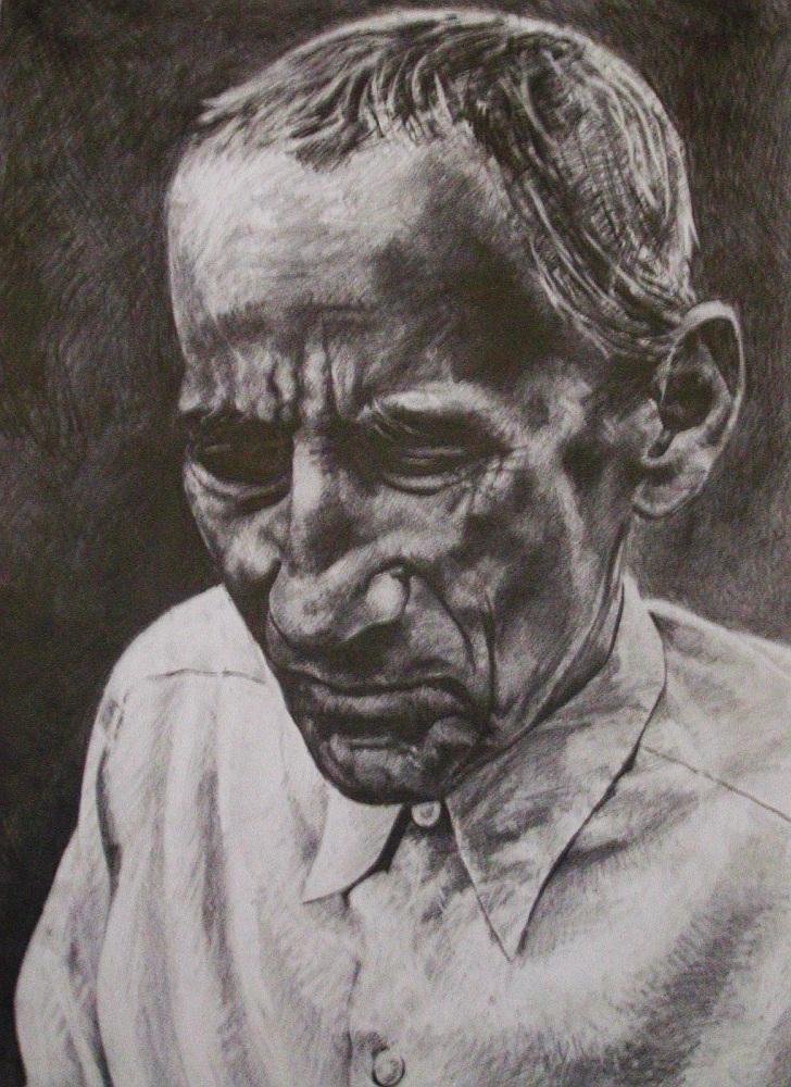 Régi portré (1)