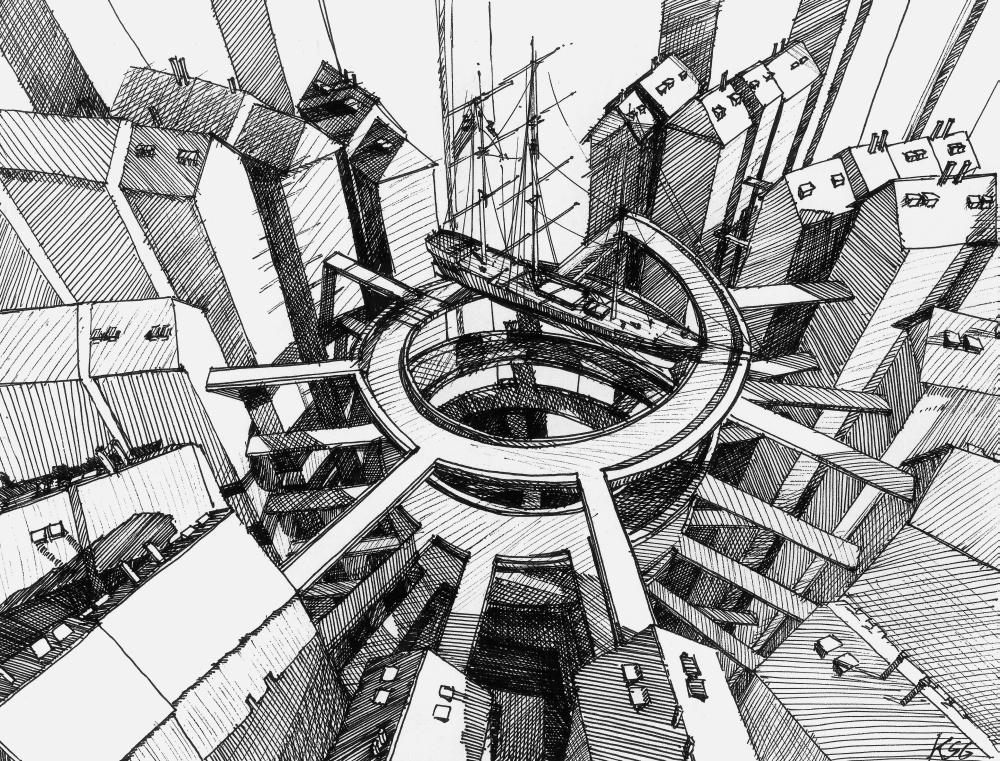 Helix (1) (kikötő)