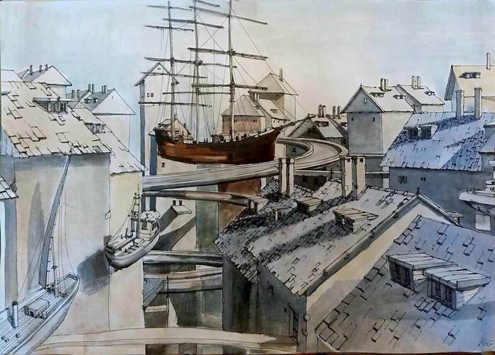Helix (2) (kikötő)