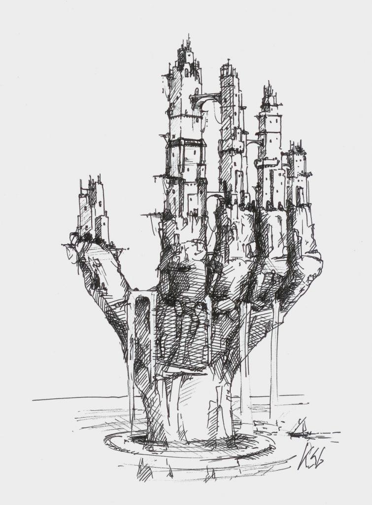 Kéz (3)